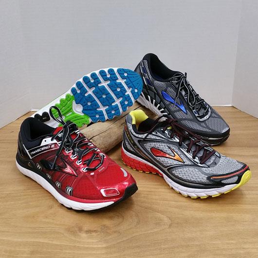 Running Shoe Store Longmont